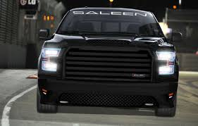 ford saleen truck saleen s331 reborn ford f150 forum community of ford truck fans