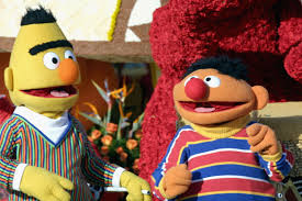 Bert Ernie Halloween Costume 6 Stylish Halloween Costumes Couples 2