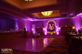 wedding gobo templates karma event lighting for weddings and special events
