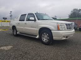 cadillac escalade ext 2004 2004 cadillac escalade ext awd 4dr crew cab sb in weirton wv