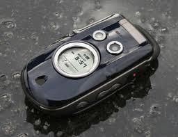 Rugged Phone Verizon G U0027zone Type S Rugged Phone From Verizon Slipperybrick Com