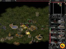 command and conquer android command conquer tiberian sun firestorm pc