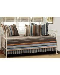 don u0027t miss this bargain durango daybed quilt set multi