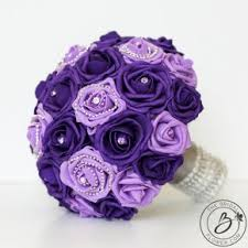 bridal flower wedding bouquets real touch wedding bouquets handcrafted by the