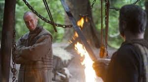 Seeking Season 1 Episode 4 Camelot Episodes Sidereel