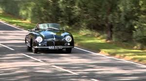 porsche 356 wallpaper porsche 356 vintage speedster youtube