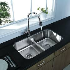 low divide stainless steel sink ss undermount kitchen sinks gar undermount stainless steel double