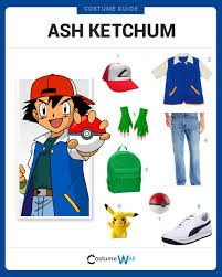 Misty Pokemon Halloween Costume Dress Ash Ketchum Costume Halloween Cosplay Guides