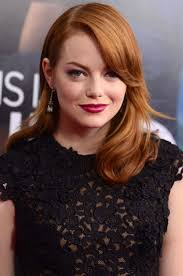 81 best hair images on pinterest hairstyles emma stone haircut