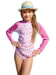uv swimwear swimsuits sun protection clothing for kids solartex