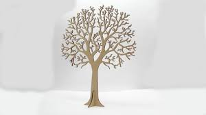 Classic Tree Freestanding Trees Dotty Craft Heaven
