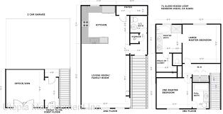 Mission San Juan Capistrano Floor Plan by 71 Aliso Ridge Loop Utopia Management