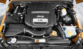 jeep wrangler engine tipster says 6 engines and several top options for 2018 wrangler