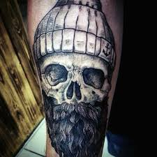 sailor skull pictures to pin on tattooskid