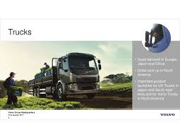 volvo trucks south africa head office volvo ab adr b 2017 q1 results earnings call slides volvo ab