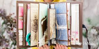 how to store vintage photo albums and scrapbooks picmonkey
