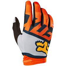 motocross gloves uk fox clothing dirtpaw sayak motocross gloves orange demon tweeks