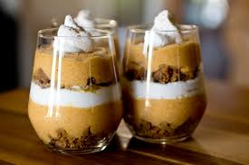 creative thanksgiving dessert recipes