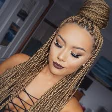 braided extensions 126 best braids images on hairstyles