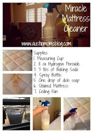 Upholstery Shampoo For Mattress Best 25 Clean Mattress Stains Ideas On Pinterest How To Clean
