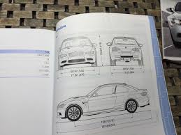 2008 bmw m3 coupe convertible owners manual navigation sect