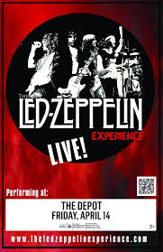 home depot black friday 2016 provo ut ad led zeppelin experience presented by united concerts