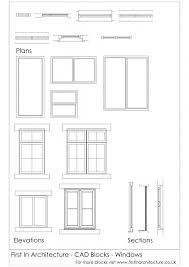 fia cad blocks windows presentations pinterest cad blocks