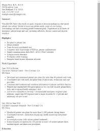 Utilization Review Nurse Resume Popular Personal Statement Assistance Essays On Parents