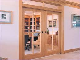 furniture amazing interior glass doors lowes internal panel
