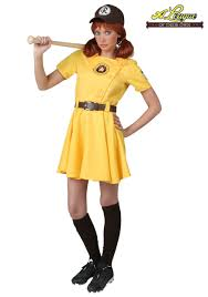 a league of their own costumes halloweencostumes com