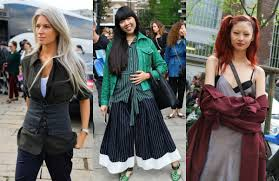 hair color trends 2017 fashion weeks street style hairdrome com