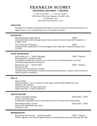 View Resume Examples by View Resume Templates Resume Templates 2017