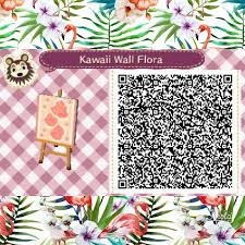 my first ever animal crossing new leaf qr code sets that are