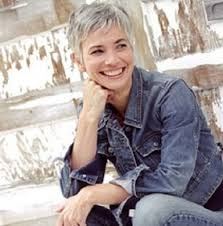 pixie grey hair styles 20 good short grey haircuts short hairstyles haircuts 2017