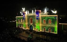 san jose christmas lights holiday lights around the world