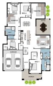 Double Story House Floor Plans Image Result For Townhouse Floor Plans With Garage Abs