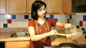 Manjula Kitchen Tomato Rice With Puneri Tadka Youtube
