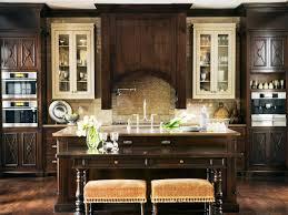parisian kitchen design home and interior