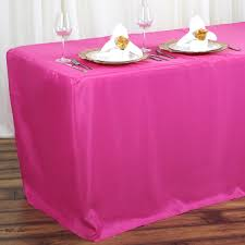 Plastic Fitted Tablecloths Fitted Rectangle Tablecloths Ideas Table Covers Depot