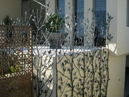 Decorative Screens The Amazing Garden Decorative Screens With Regard To Household