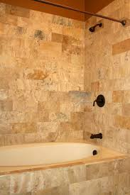 Bathroom Shower Tub Tile Ideas by 79 Best Tub Surround Ideas Images On Pinterest Bathroom Ideas