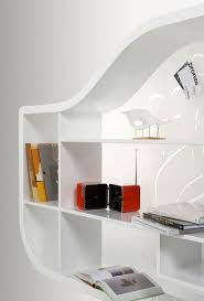 Free Standing Shelf Design by 34 Freestanding Shelving Systems That Double As Room Dividers U2013 Vurni
