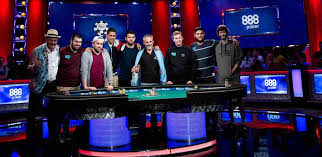 2017 world series of poker final table world series of poker 2018 main event final table live poker