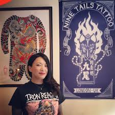 manekistefy interviews the japanese tattoo artist kanae tattoo life