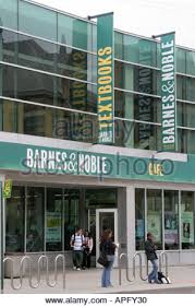 Barnes And Nobles Upper West Side A Barnes U0026 Noble Bookstore In The Upper West Side Neighborhood Of