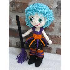 amigurumi witch pattern ravelry amigurumi witch doll pattern by crochet cute dolls