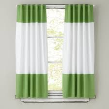 green apple blackout curtains interior home design home decorating