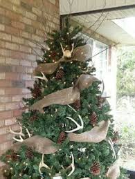 these ornaments for a wildlife tree log