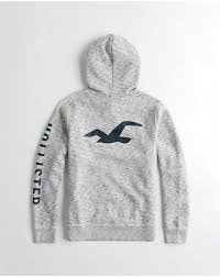 hoodies u0026 sweatshirts hollister co