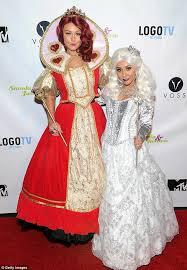 Red Witch Halloween Costume Nikkynaz Blog Photos Halloween Costumes Worn